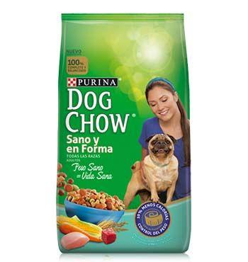 comida baja en grasa para perros